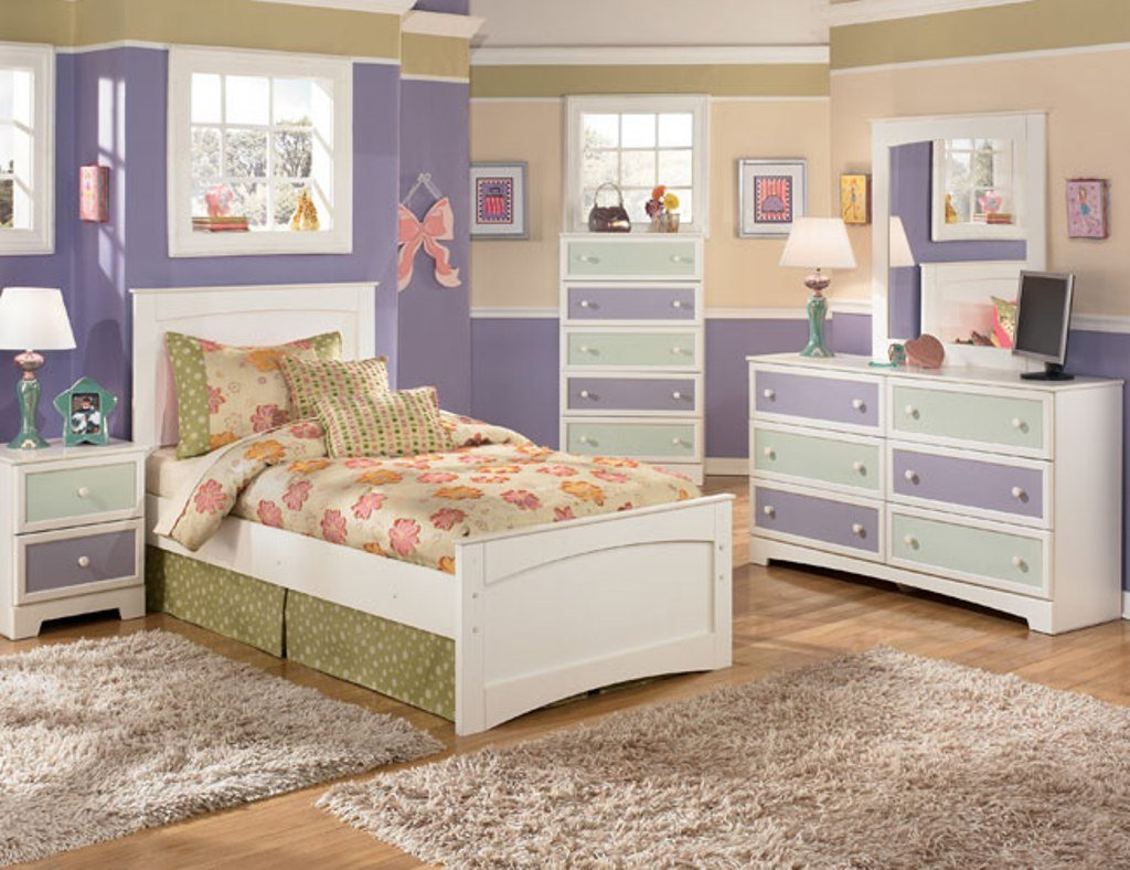 Best Ideas For Decorating A Girl Bedroom Furniture Theydesign Net Theydesign Net With Pictures