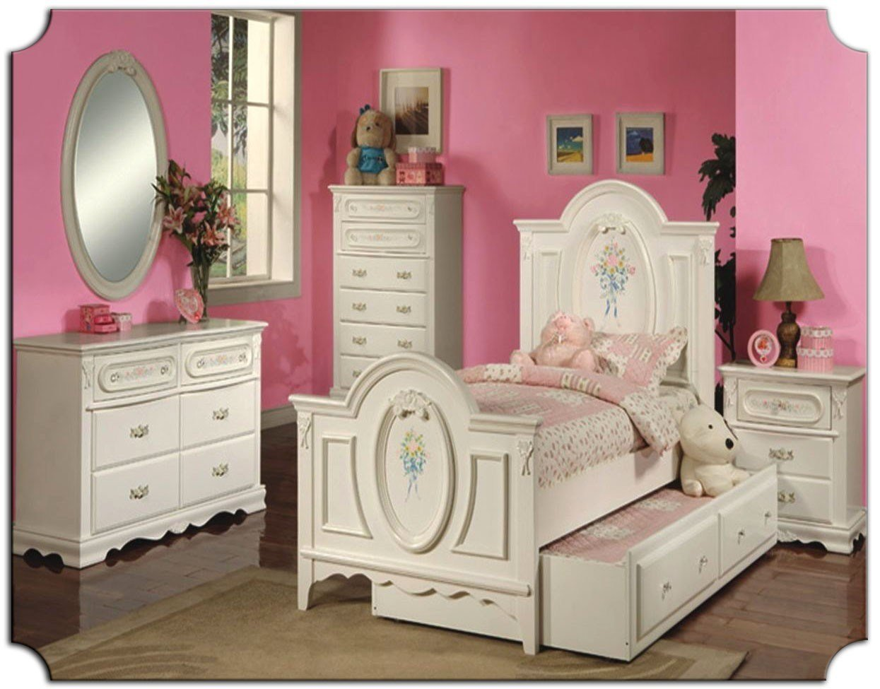 Best Kids Bedroom Furniture For Summer Season 2017 Theydesign With Pictures