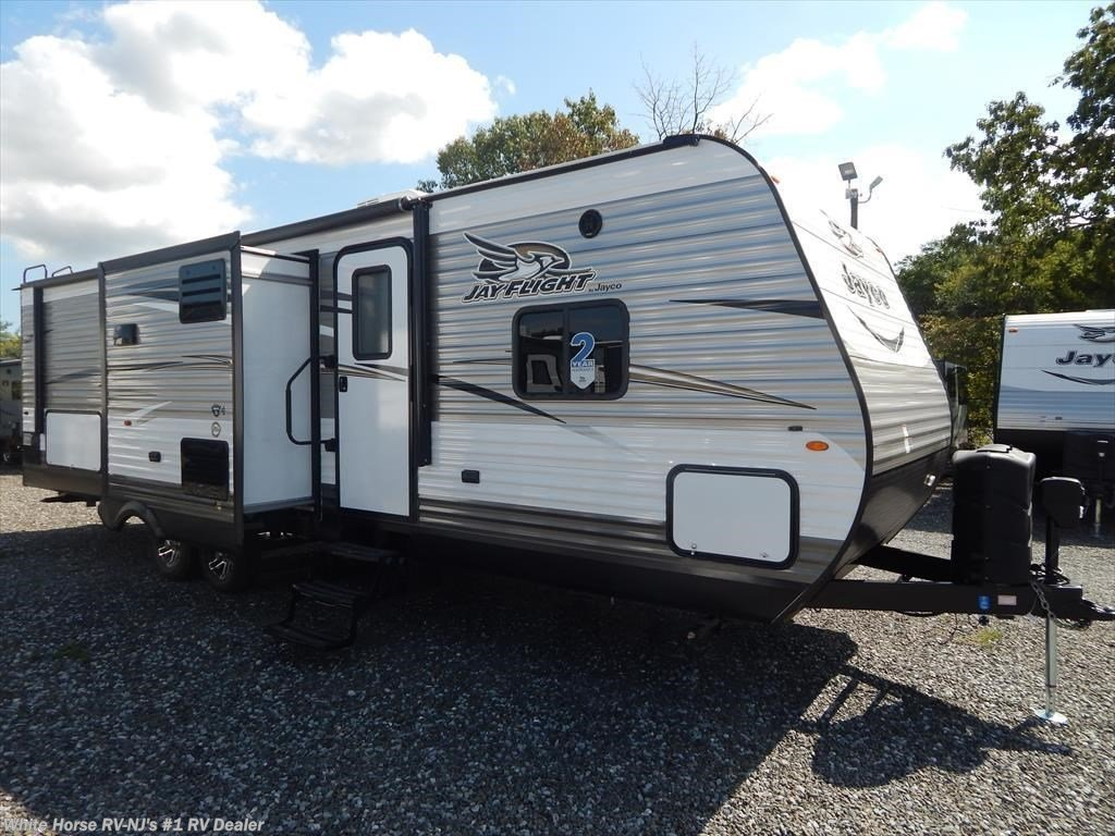 Best 2017 Jayco Rv Jay Flight 29Bhds 2 Bedroom Double Slideout With Pictures