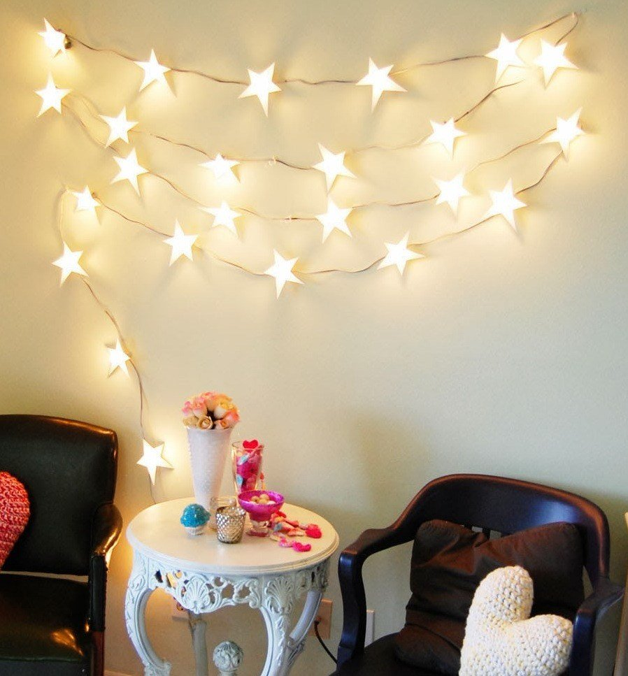 Best Star Light Garland Maker Crate With Pictures