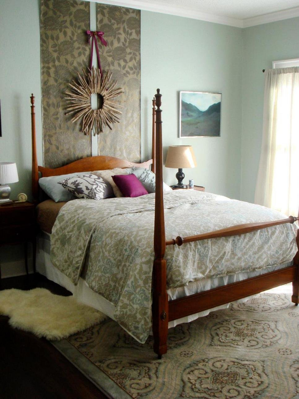 Best Budget Friendly Headboards Diy With Pictures