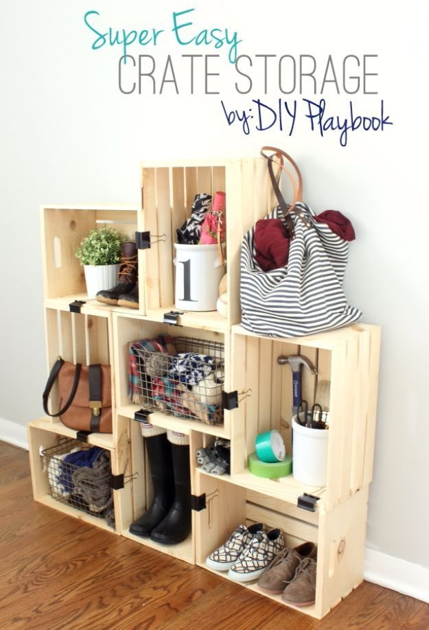 Best 43 Most Awesome Diy Decor Ideas For T**N Girls Diy With Pictures