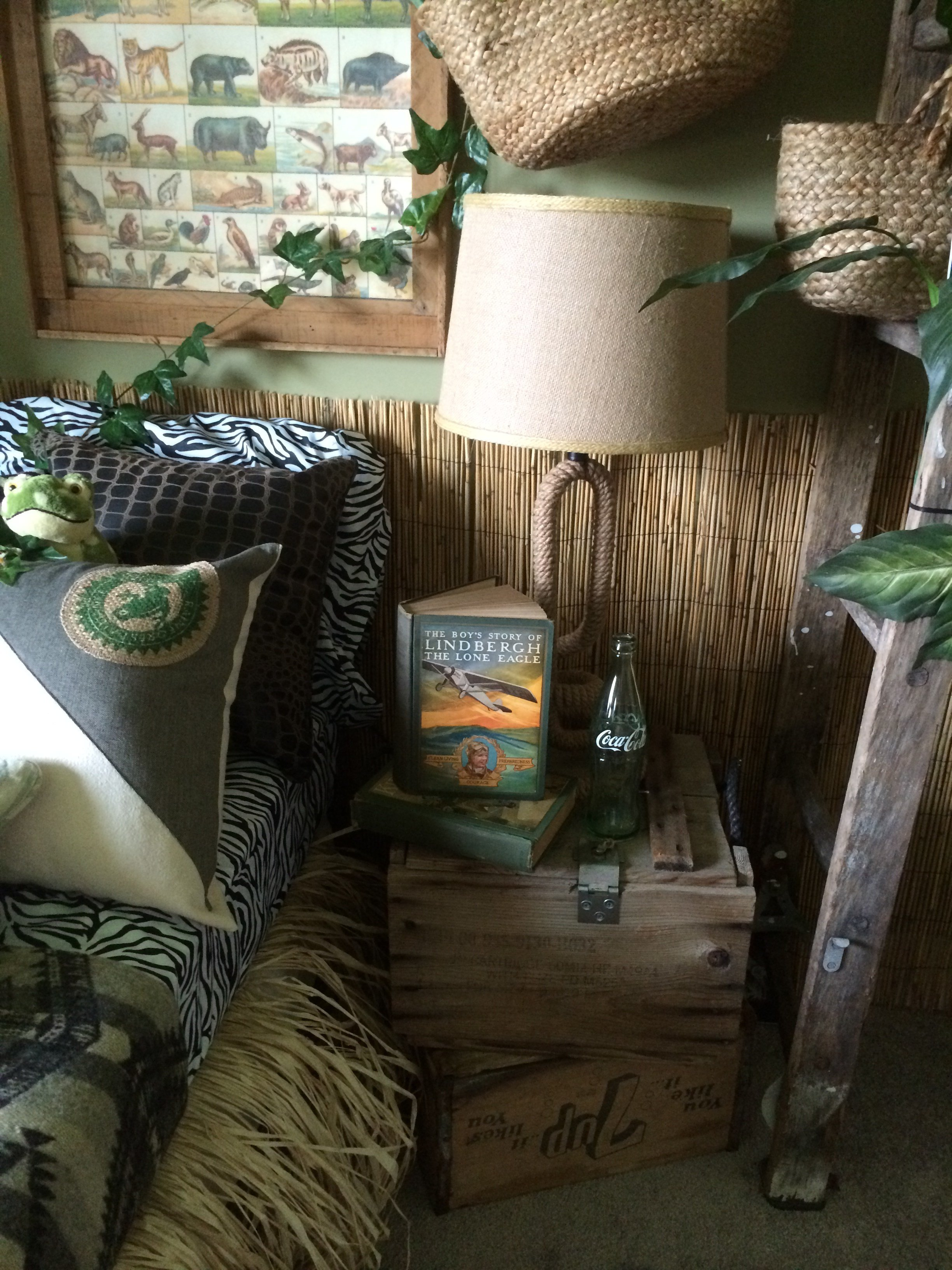 Best Tayrose Design Interior Design It S A Jungle In Here With Pictures