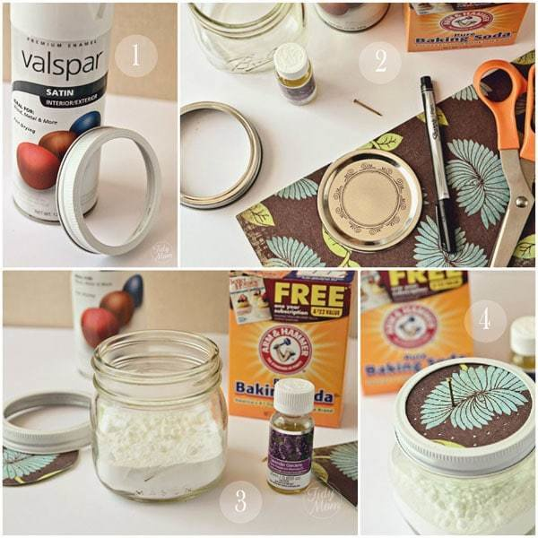 Best Homemade Air Freshener With Pictures