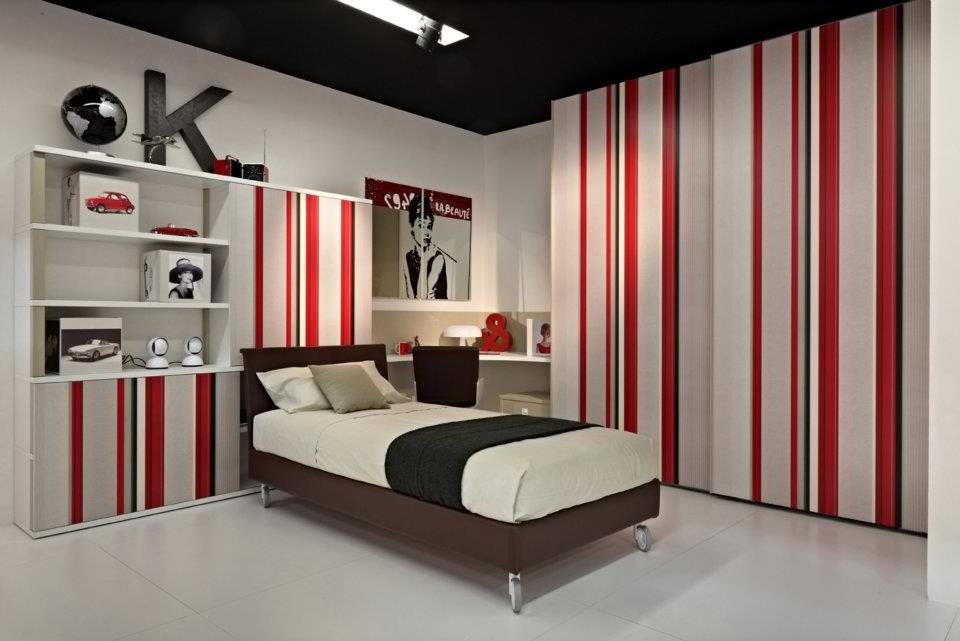 Best 18 Cool Boys Bedroom Ideas Interior Design Ideas Modern With Pictures