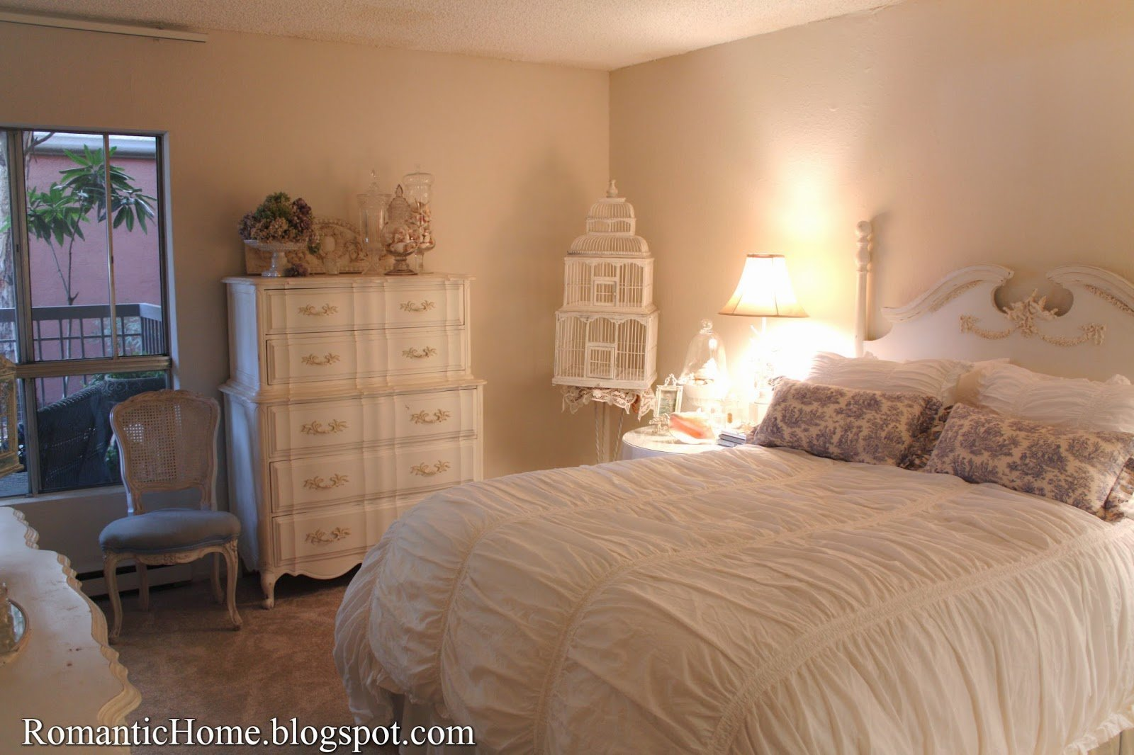 Best My Romantic Home My Bedroom Show And Tell Friday With Pictures