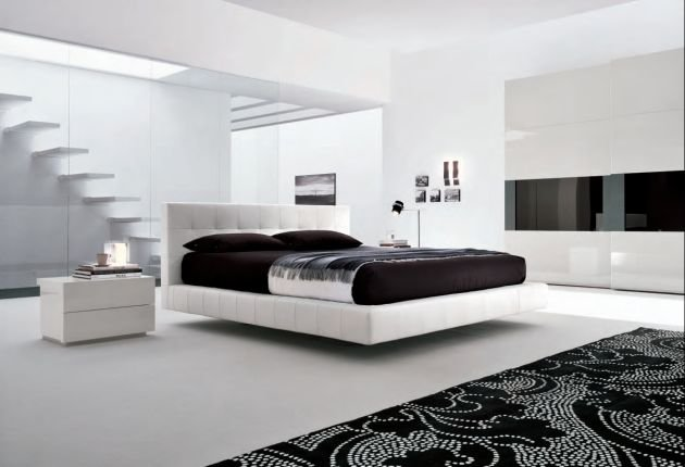 Best Decorating Inspiration Black White Room Design With Pictures