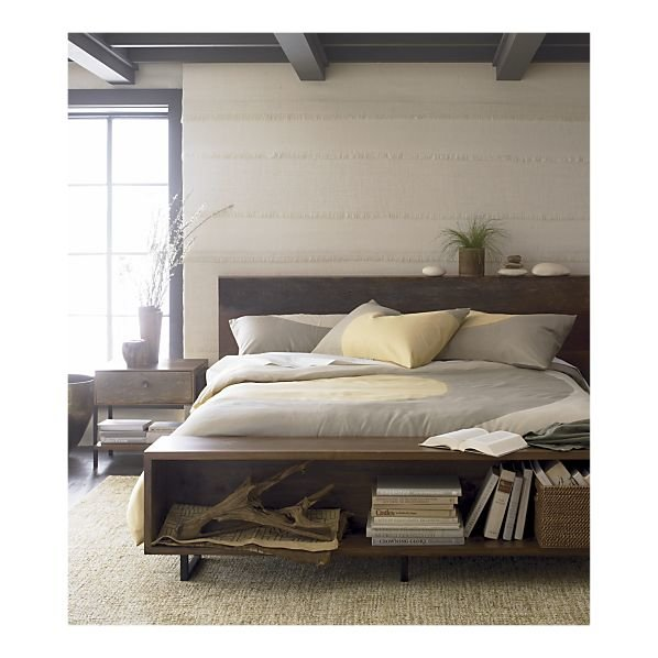 Best 1000 Images About Want Atwood Bedroom Collection From Crate Barrel On Pinterest Crate And With Pictures