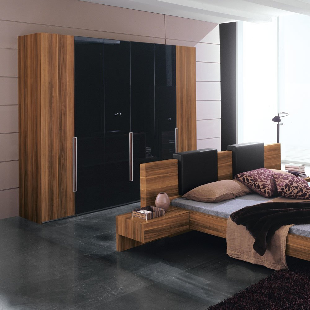 Best Bedroom Wardrobe Design Interior Decorating Idea With Pictures