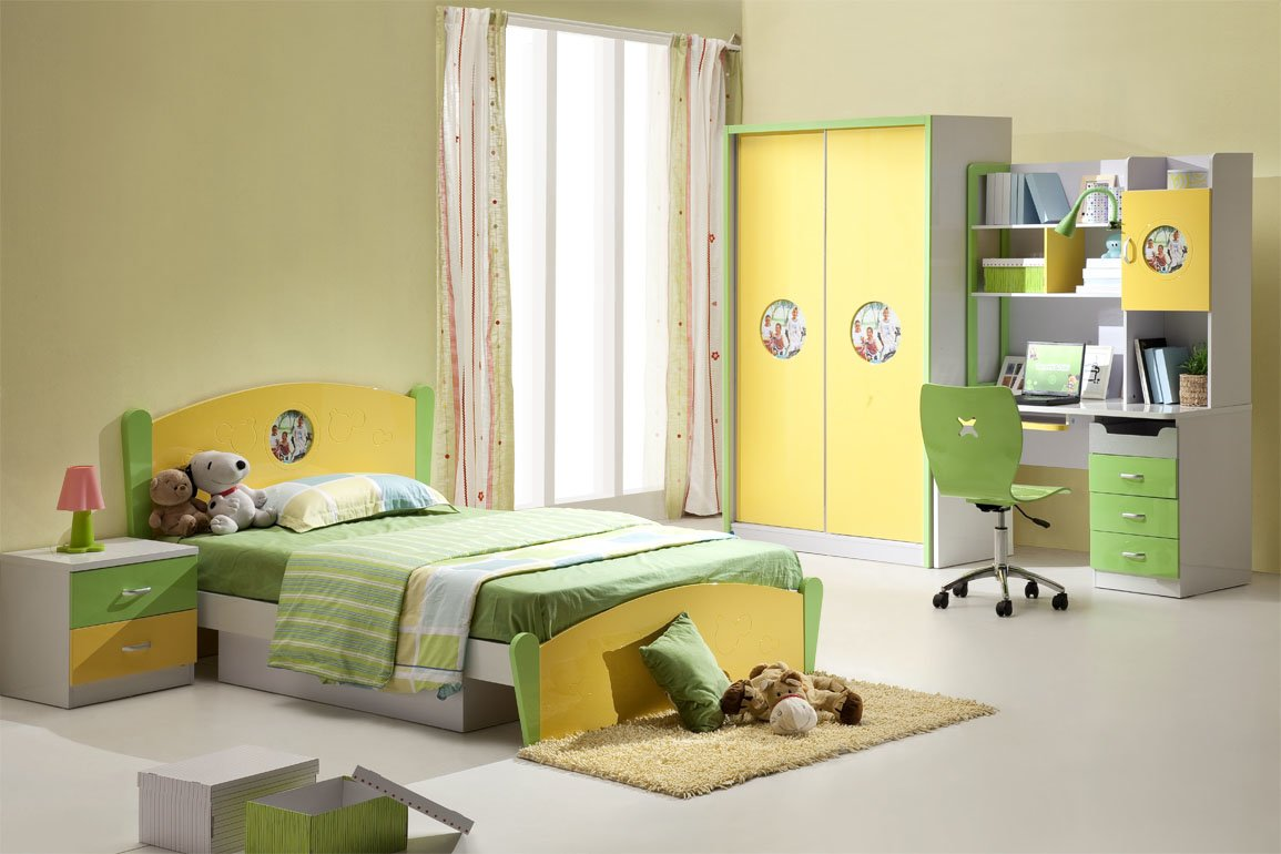 Best Kids Bedroom Furniture Designs An Interior Design With Pictures