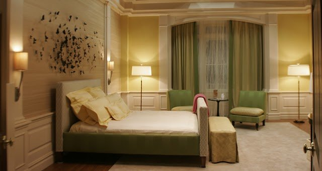 Best Cool Spaces In Donosti Cool Interiors In Tv Gossip Girl With Pictures