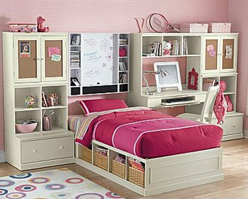 Best Bedroom Ideas Little Girls Bedroom Decorating Ideas For With Pictures