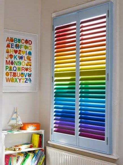Best Foundation Dezin Decor Rainbow Room For Kids With Pictures