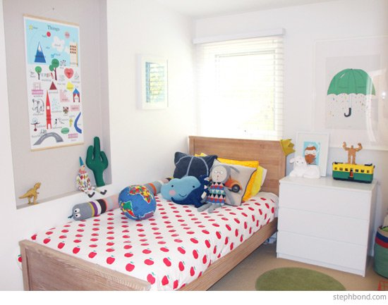 Best Bondville Fun Bright Two Year Old Boy S Room Instagram With Pictures