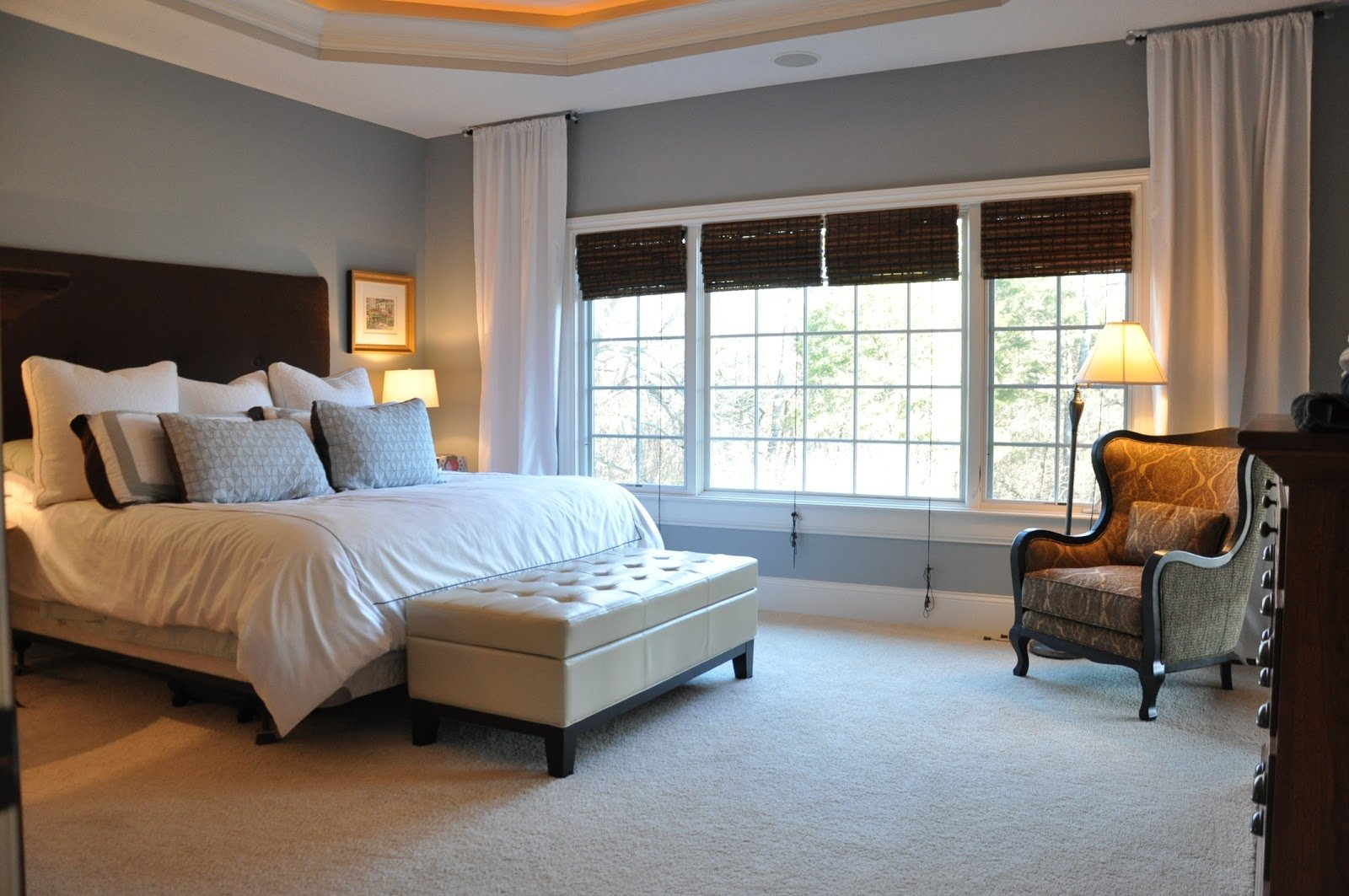 Best Sherwin Williams Master Bedroom Colors With Pictures   July 2021 14074851749