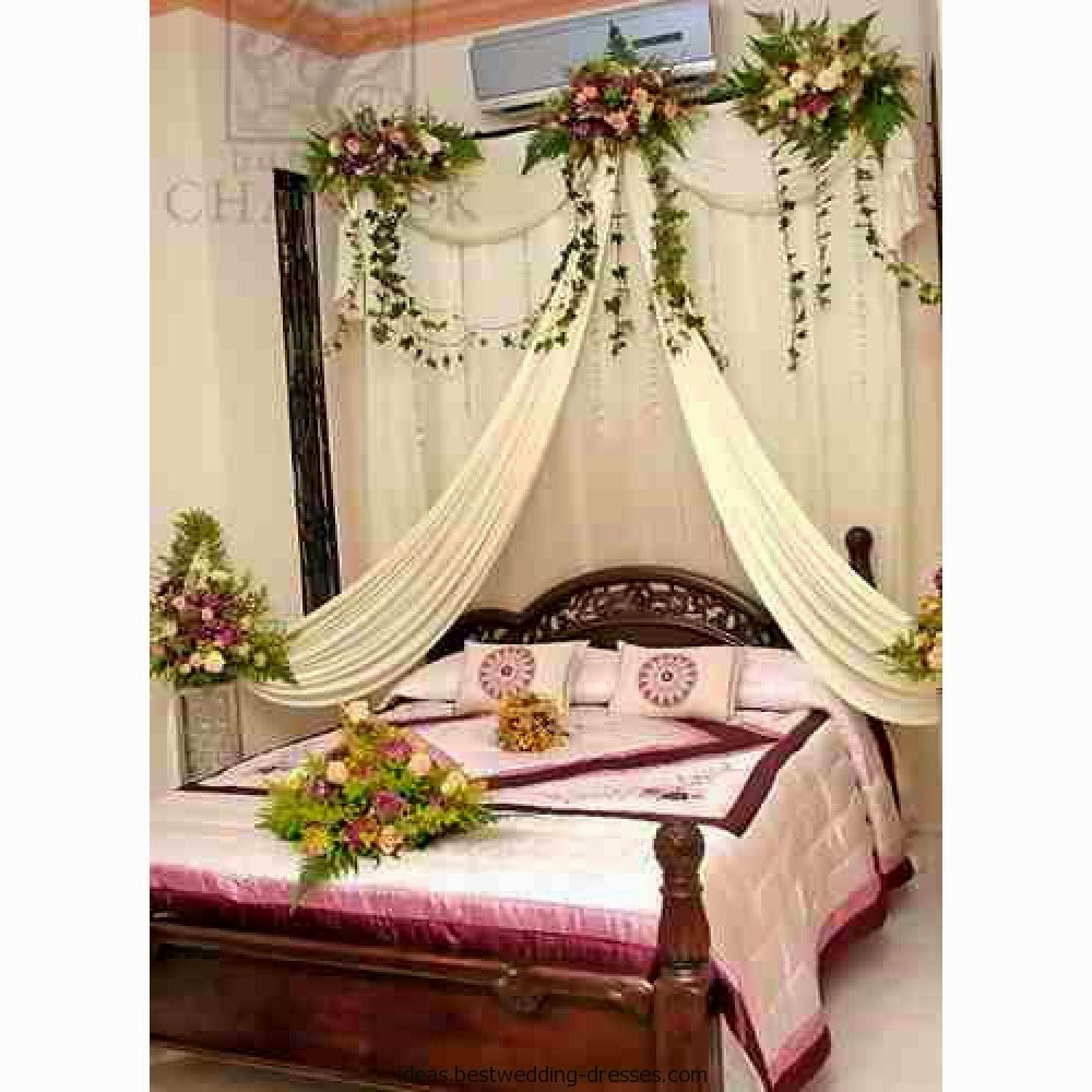 Best Bangladeshi Wedding Bed Wedding Snaps With Pictures