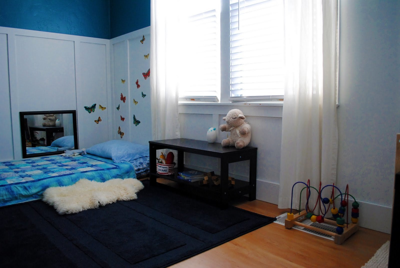 Best Musings Marshall S Montessori Bedroom With Pictures