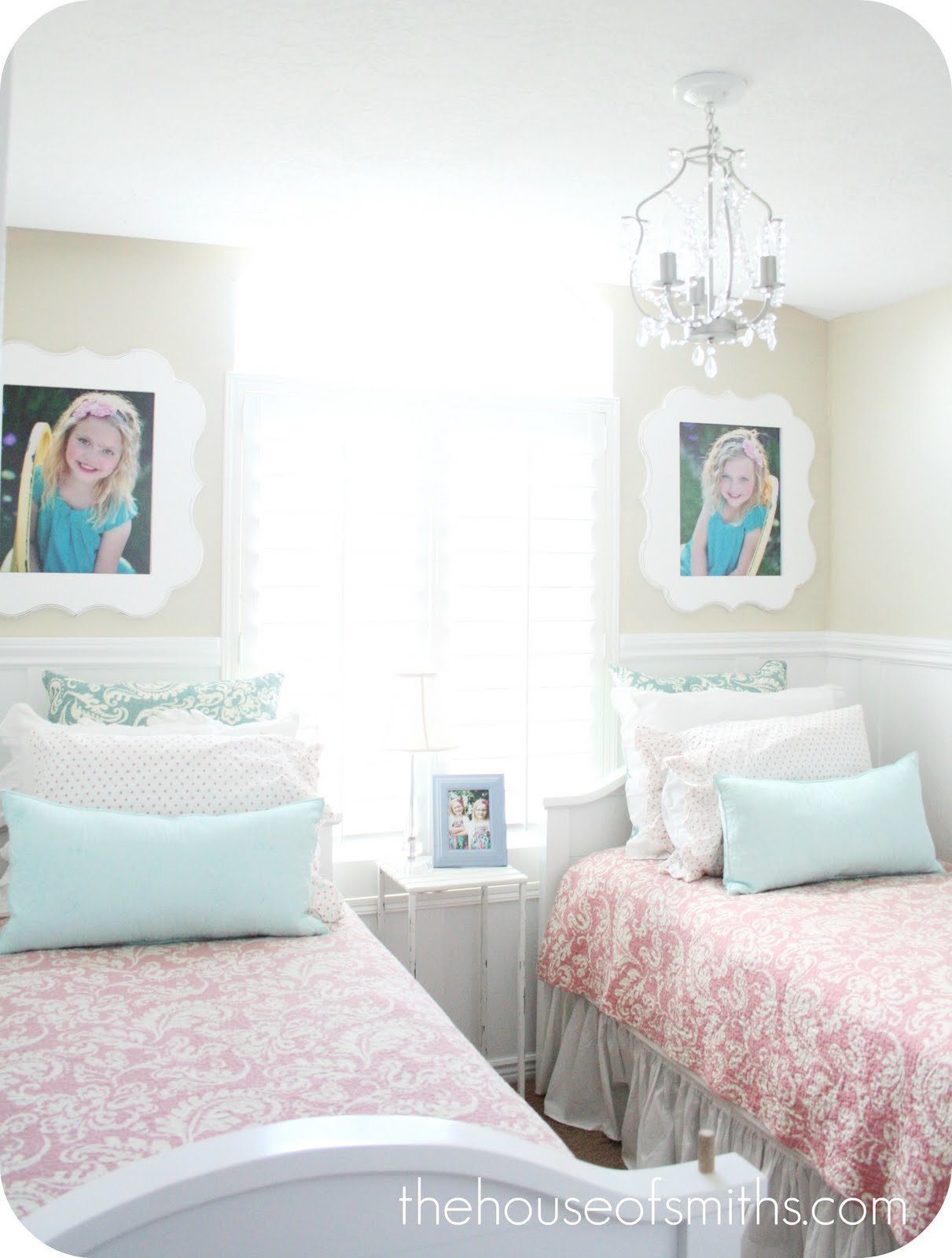 Best Orange Blossom Shop Giveaway Twin Room Decor With Pictures