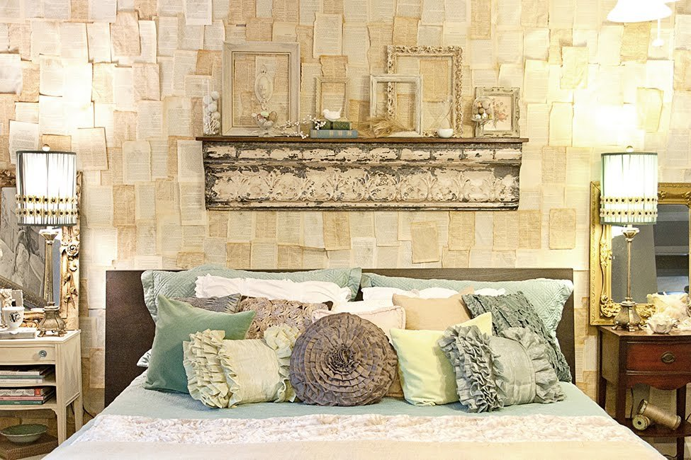 Best Grace Upon Grace Al Vintage Inspired Bedroom Makeover With Pictures
