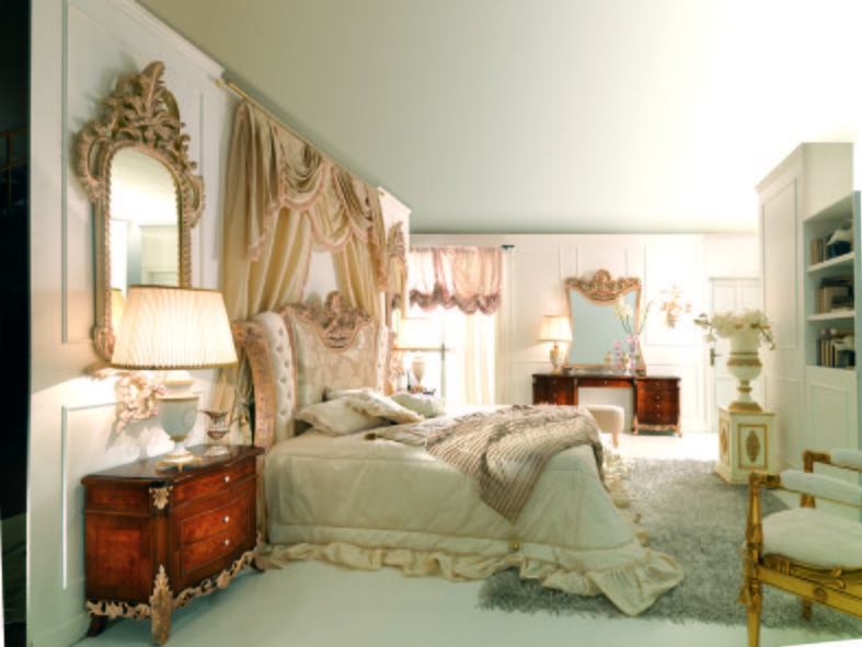 Best French Style Bedroom Marie Antoinette Period With Pictures