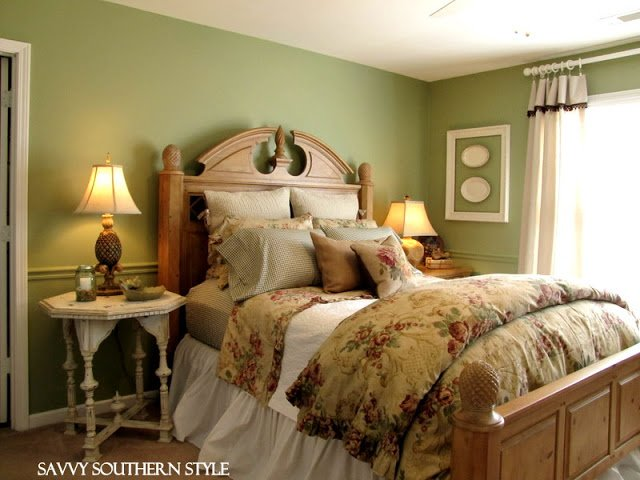 Best Savvy Southern Style Guest Room Is Finished For Now With Pictures