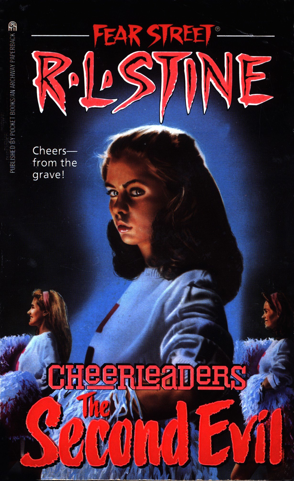 Best Second Evil Ebook By R L Stine Official Publisher Page Simon Schuster Au With Pictures