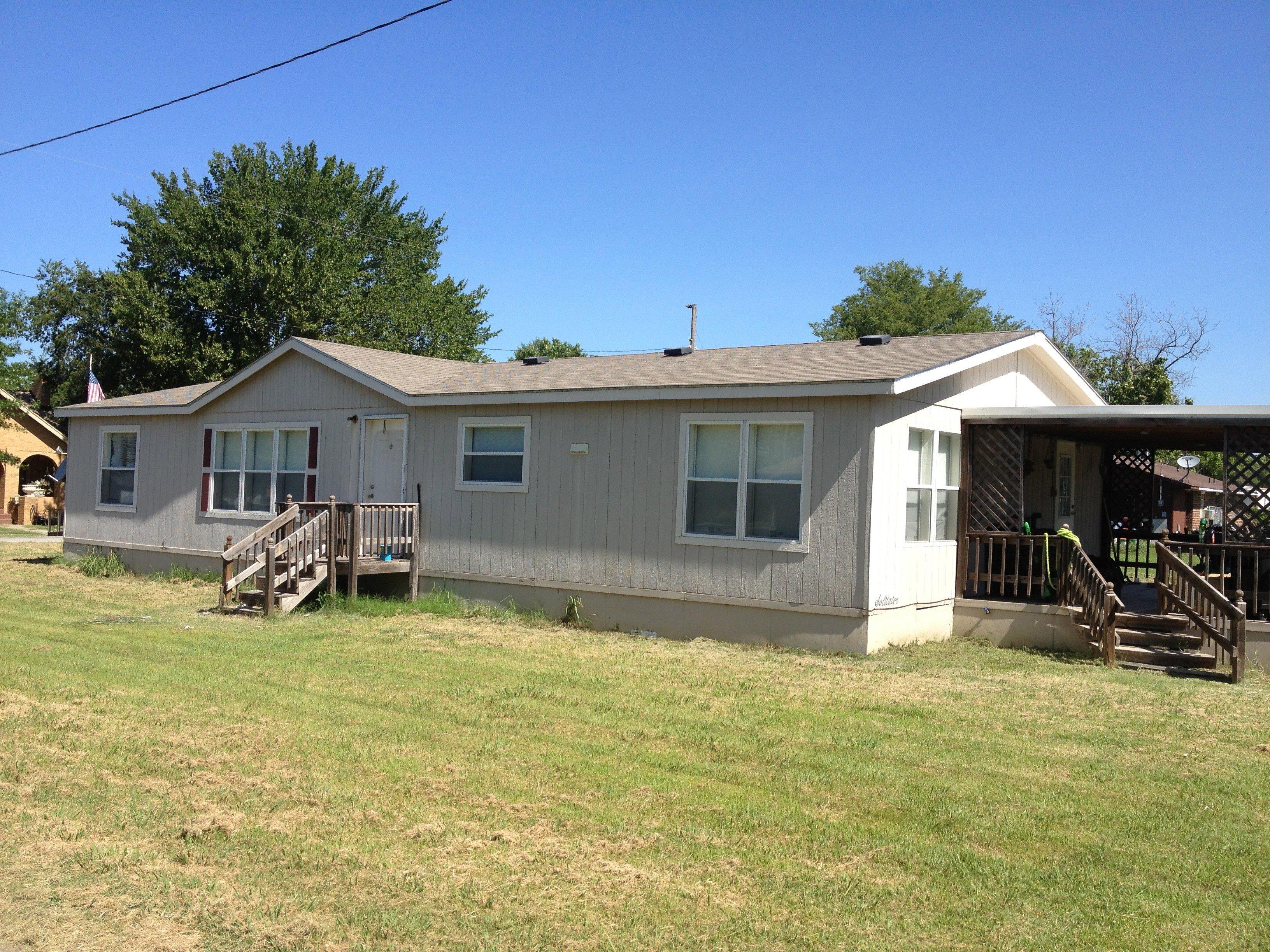 Best Mobile Home For Rent In Allen Ok 74825 580Rentals Com With Pictures