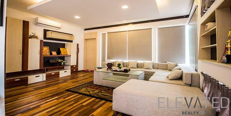 Best Toul Kork 1 Bedroom Studio Apartment Rental In Tuk Laak I 500 Elevated Realty Co With Pictures