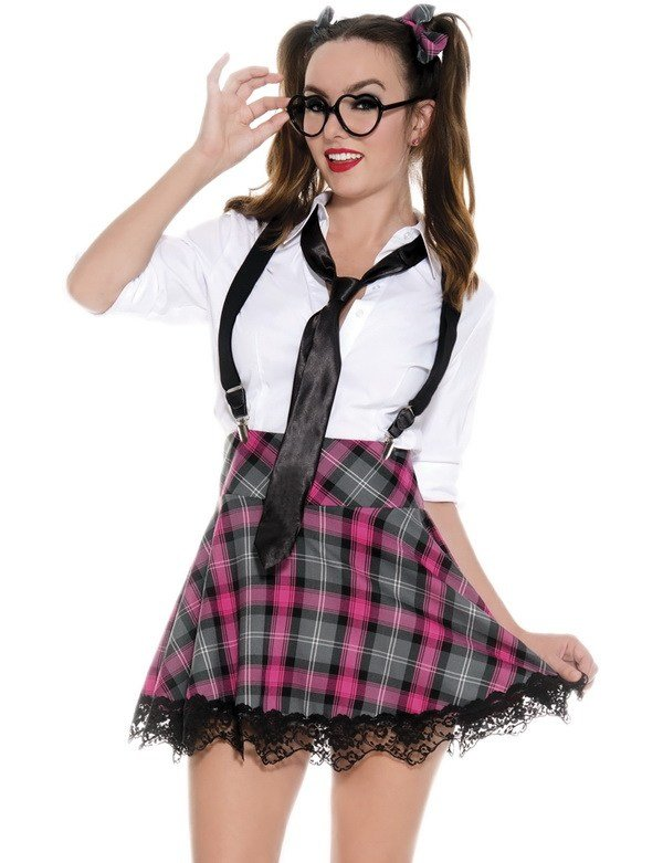 Best Role Play Costumes S*Xy School Girl Costumes S*Xy With Pictures