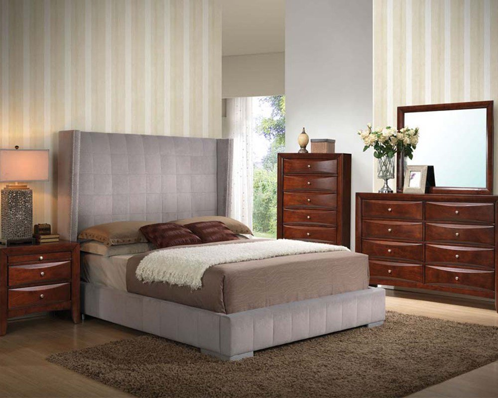 Best Bedroom Set Melissa By Acme Furniture Ac24680Set With Pictures