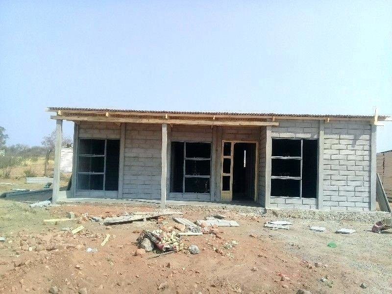 Best Cheap House Building Ideas South Africa Peachy Ideas Three With Pictures