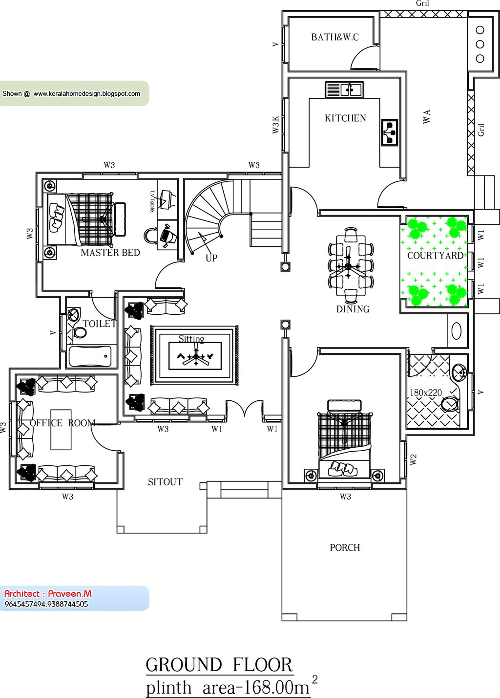 Best House Plans Kerala Home Design 2 Bedroom House Plans Kerala Plans Of Houses Free Mexzhouse Com With Pictures