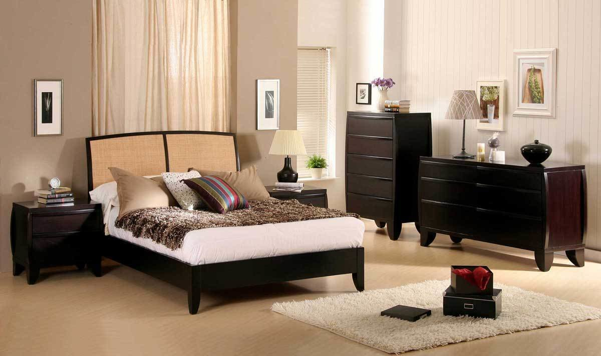 Best Callie Bedroom Wooden Furniture Unicane Singapore With Pictures