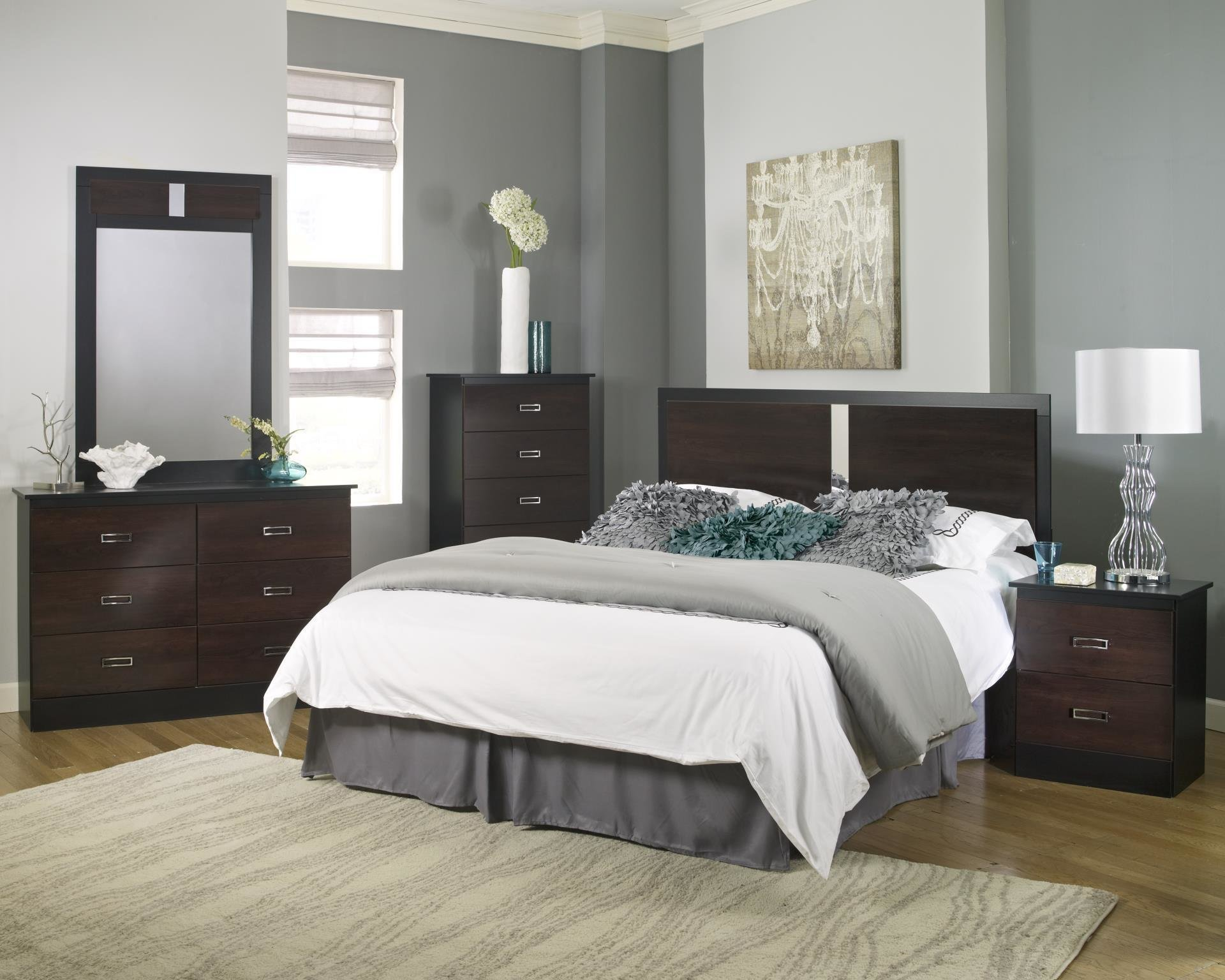 Best Discount *D*Lt Bedroom Set Family Discount Furniture With Pictures
