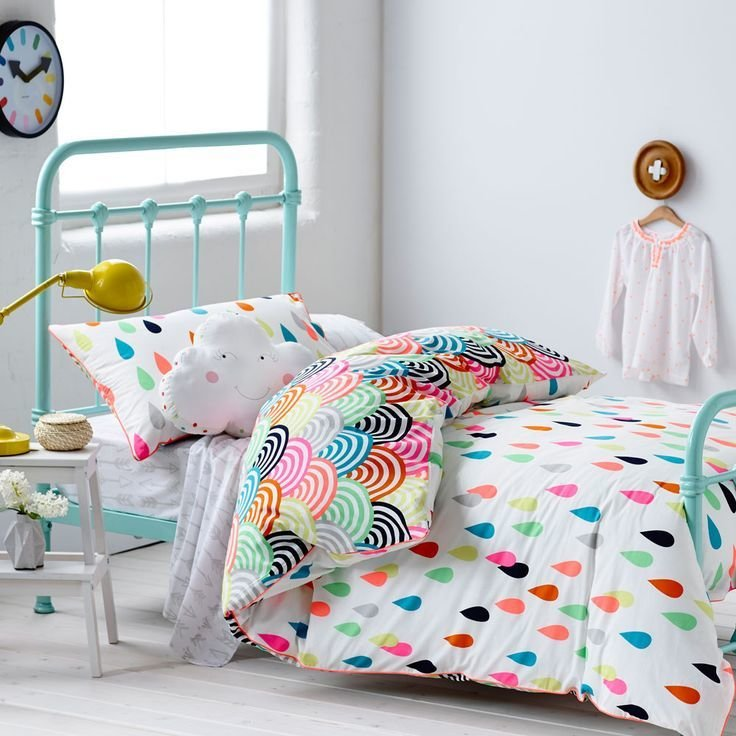 Best Unique Kids Bedding Sets For A Memorable Childhood With Pictures