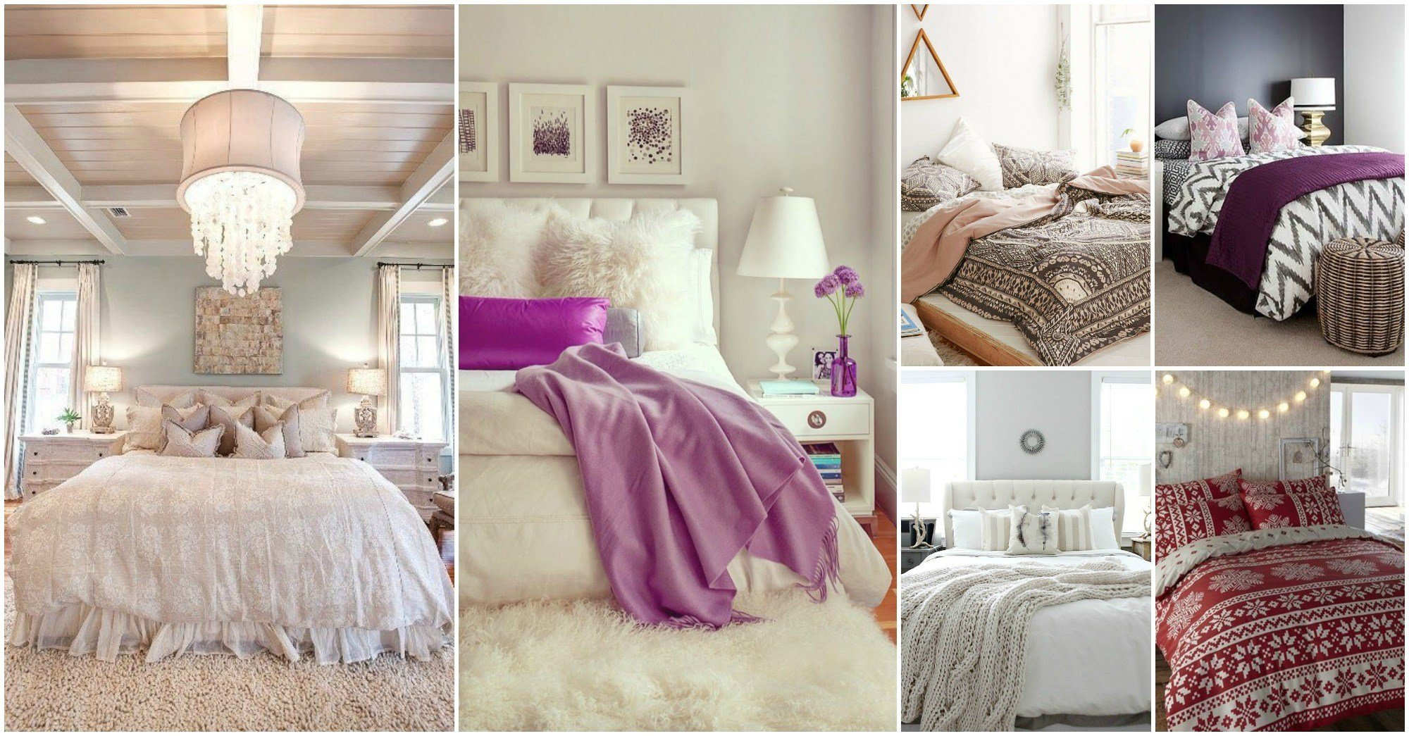 Best 15 Lovely Bedroom Decor Ideas That Will Steal The Show With Pictures