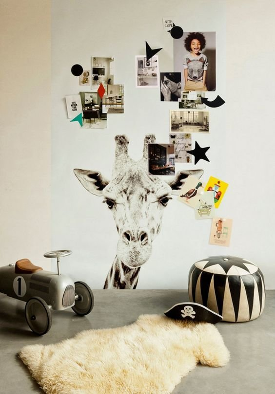 Best 20 Giraffe Home Decor Ideas That Are Simply Adorable With Pictures