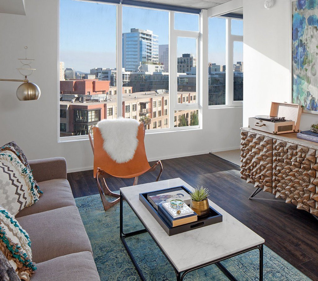 Best 1 Bedroom Apartments In Portland Oregon With Pictures