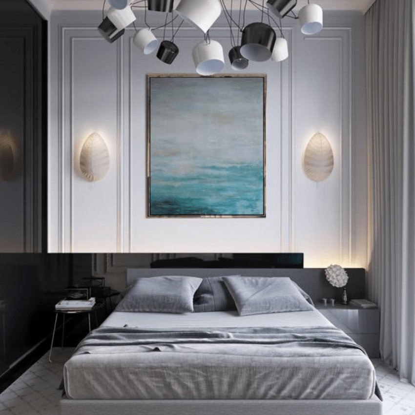 Best What S Hot On Pinterest Vintage Grey Bedroom Ideas With Pictures