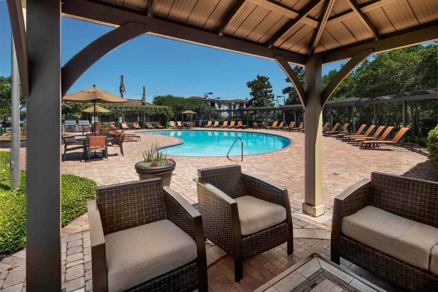 Best Luxury Apartments In Katy Tx The Vineyards Home With Pictures