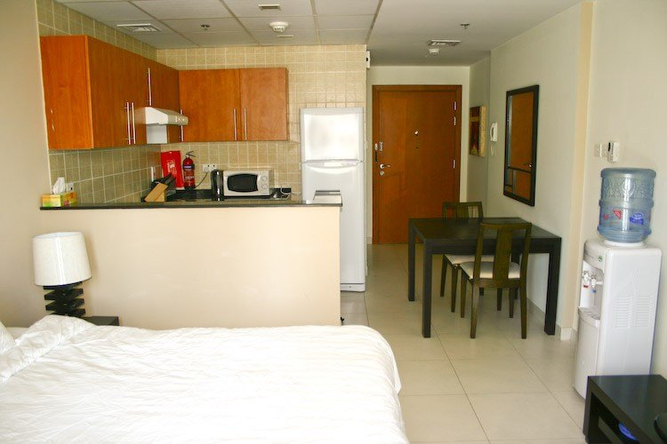 Best Studio Apt In Dubai Marina Available At Dubai Furnished With Pictures