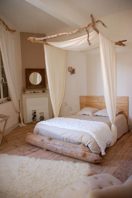 Best 10 Dreamy Bedrooms That Will Set A Romantic Mood Daily With Pictures