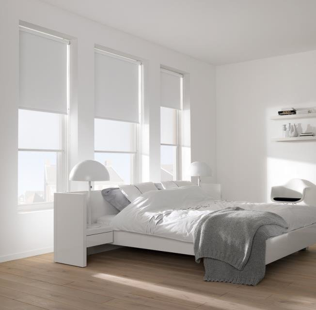 Best Luxaflex® Roller Blinds In Sydney Decorating Decor Interiors With Pictures