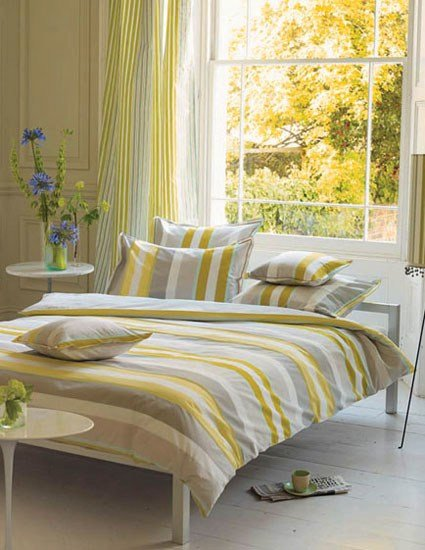Best Light Gray And Yellow Color Scheme Calm Fall Decorating Ideas With Pictures