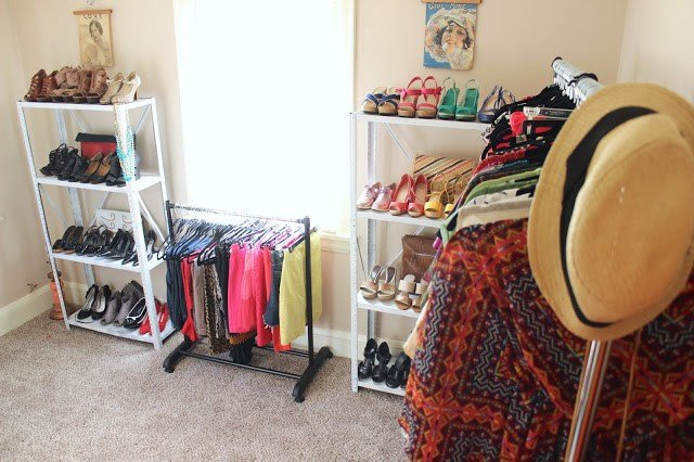 Best Turning A Spare Room Into A Dressing Room Or Walk In With Pictures