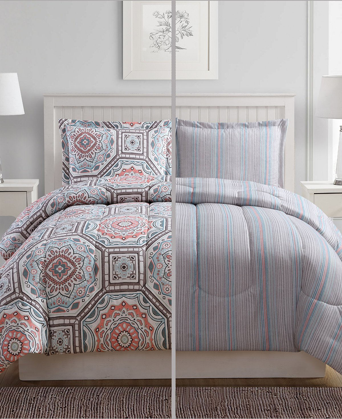 Best 3 Piece Bed Sets Are Just 20 At Macy S Dwym With Pictures