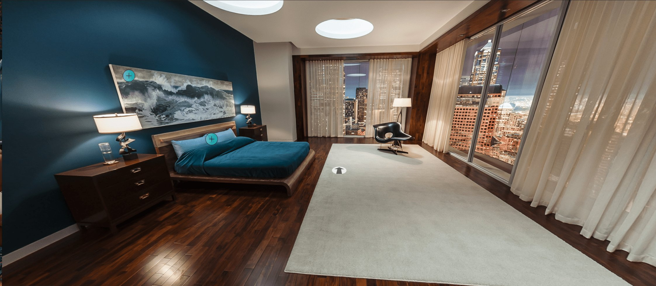 Best House Tour Fifty Shades Of Grey Christian Grey S With Pictures