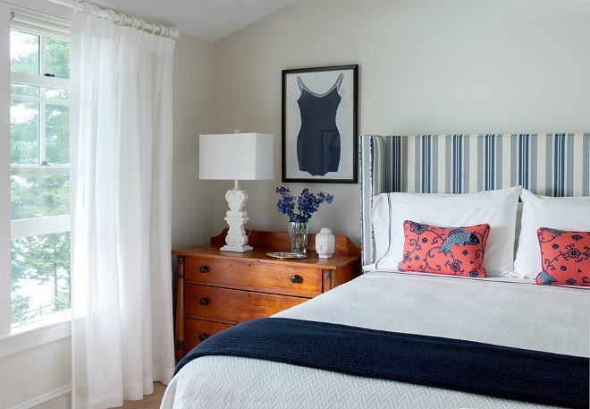 Best Maine Beach House With Classic Coastal Interiors Home Bunch Interior Design Ideas With Pictures
