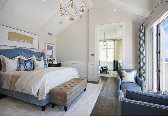 Best Ultimate California Beach House With Coastal Interiors Home Bunch Interior Design Ideas With Pictures