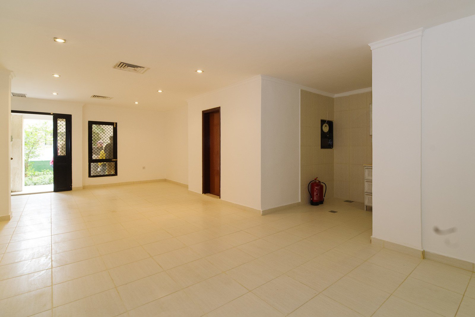 Best Jabriya – Large Unfurnished One Bedroom Apartment W With Pictures
